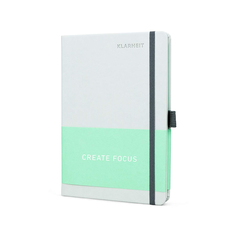KLARHEIT Action Planner & Life-Coach
